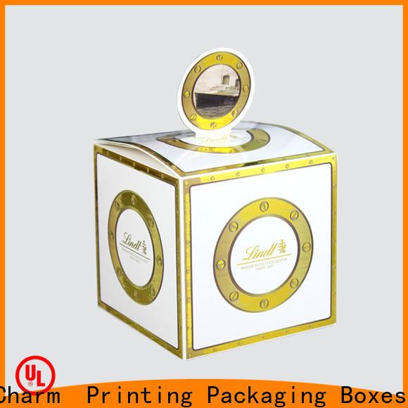 custom gift packaging creative design for wedding packaging