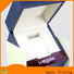 book shape jewelry gift boxes luxury design for gift box