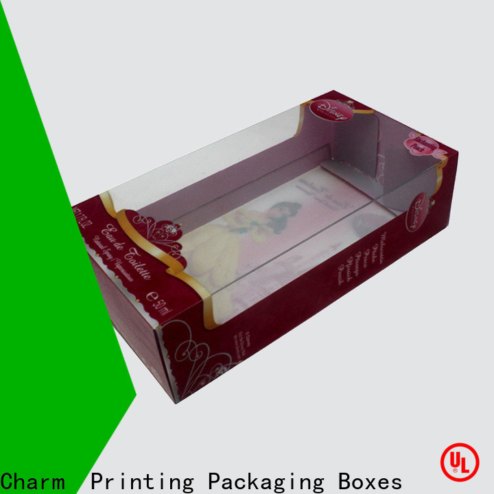 Charm Printing toy packaging buy now toys packaging
