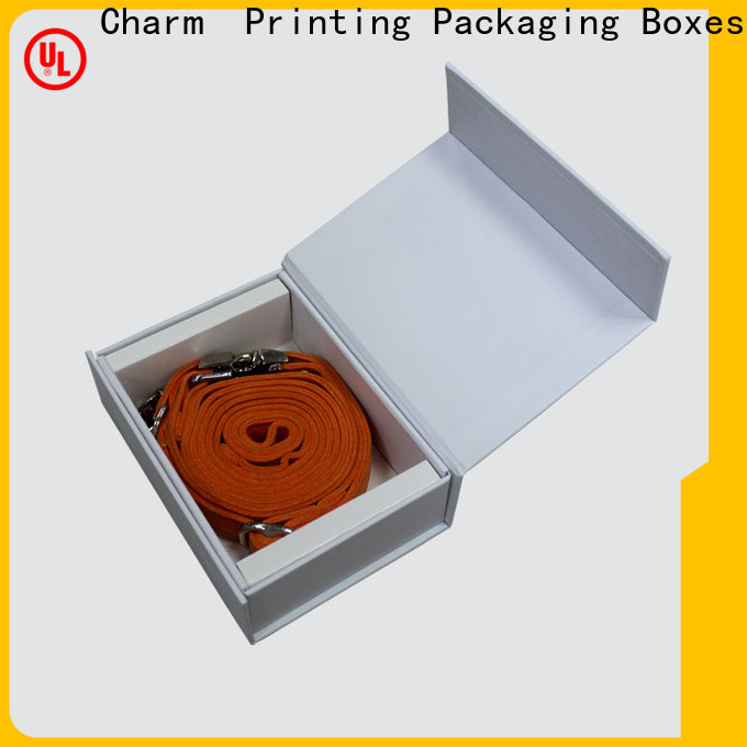 gift box supplier for pet products