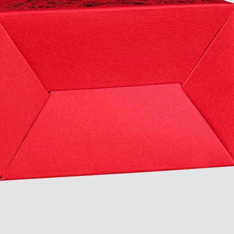 Charm Printing wedding favour boxes bulk production for luxury box-1