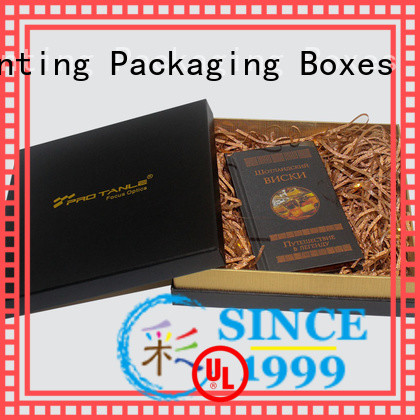 custom gift box factory price for gifts