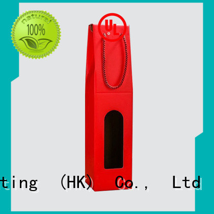 corrugated wine gift box manufacturer food packaging