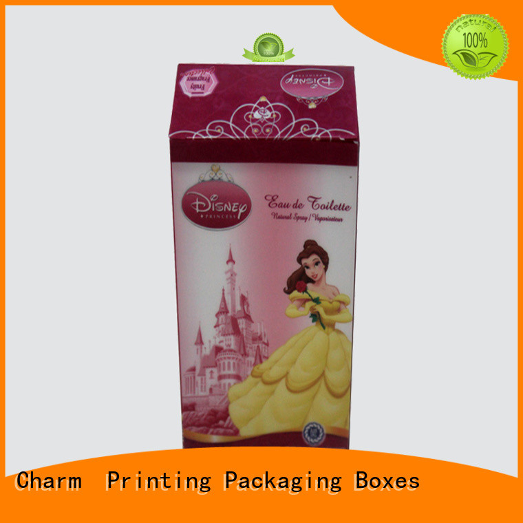 Disney Custom PVC Toy Gift Box