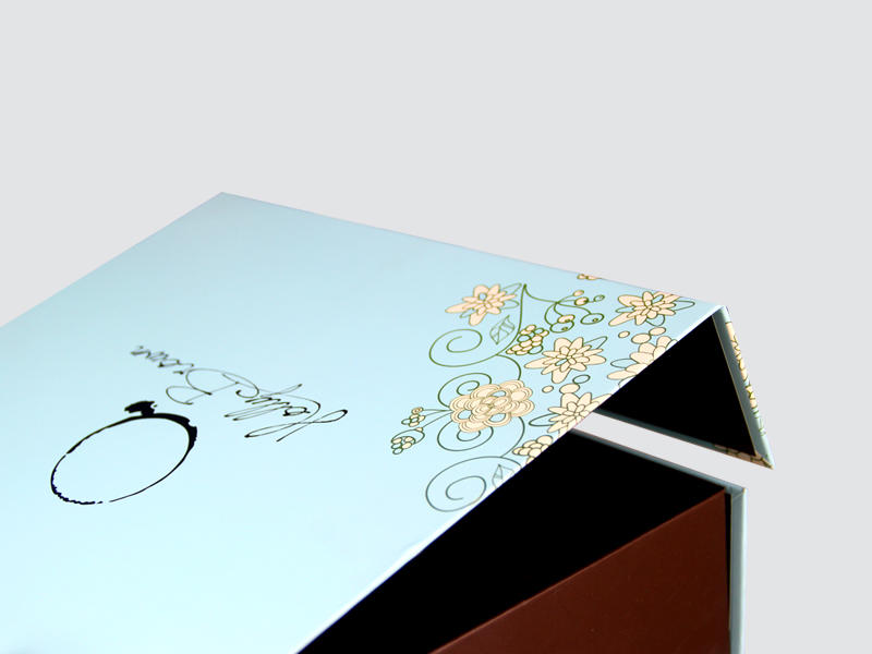 Charm Printing custom food packaging boxes handmade for gift-2