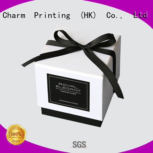 personalized candle gift box good for gift