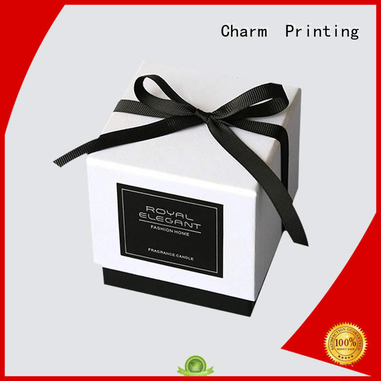 luxury Card candle gift box on-sale for packaging