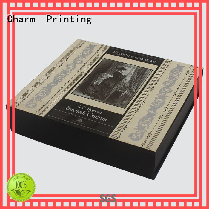 handmade cosmetic packaging high quality storage