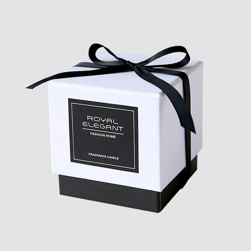 luxury Card candle gift box on-sale for packaging-2