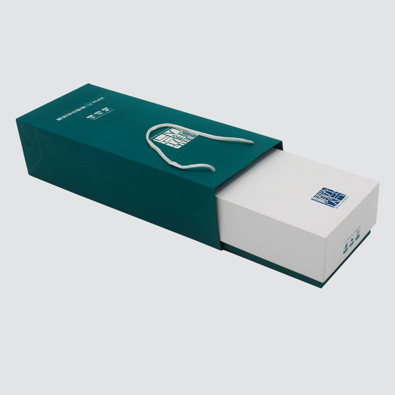 carboard magnetic gift box base box dental products-2