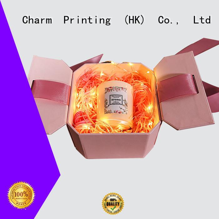 customization perfume box free sample for modern mowen