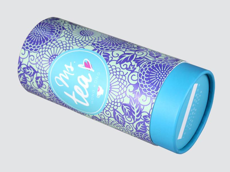 CharmPrinting gift box handmade for food box-2