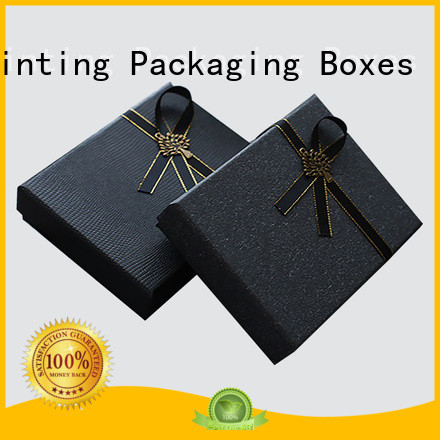 CharmPrinting fashion design cardboard gift boxes special-shape box for apparel