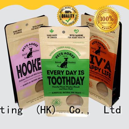 Pet Packaging  Food Bag