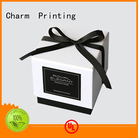 luxury Card candle gift box good for gift gift