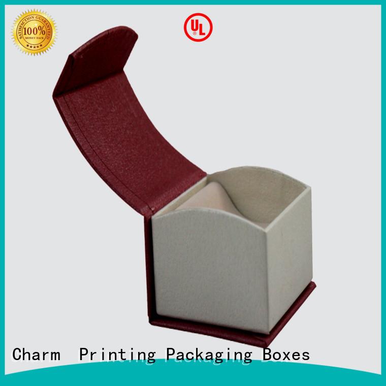 Custom jewelry gift box Bracelet Jewelry Gift Box