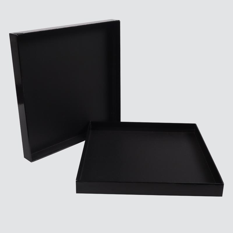 high quality apparel packaging boxes special-shape box for gift-1