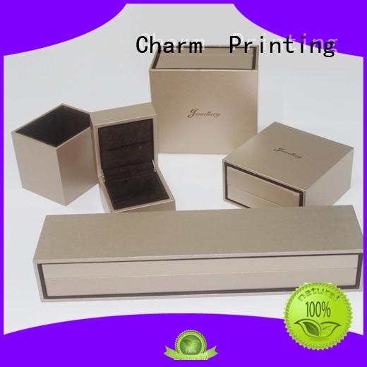 Custom Luxury Jewel Gift Box
