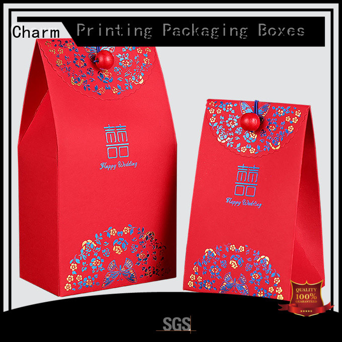 art paper gift packaging bulk production for luxury box