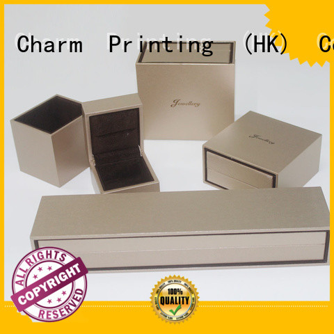 with tray jewelry packaging luxury design for gift box