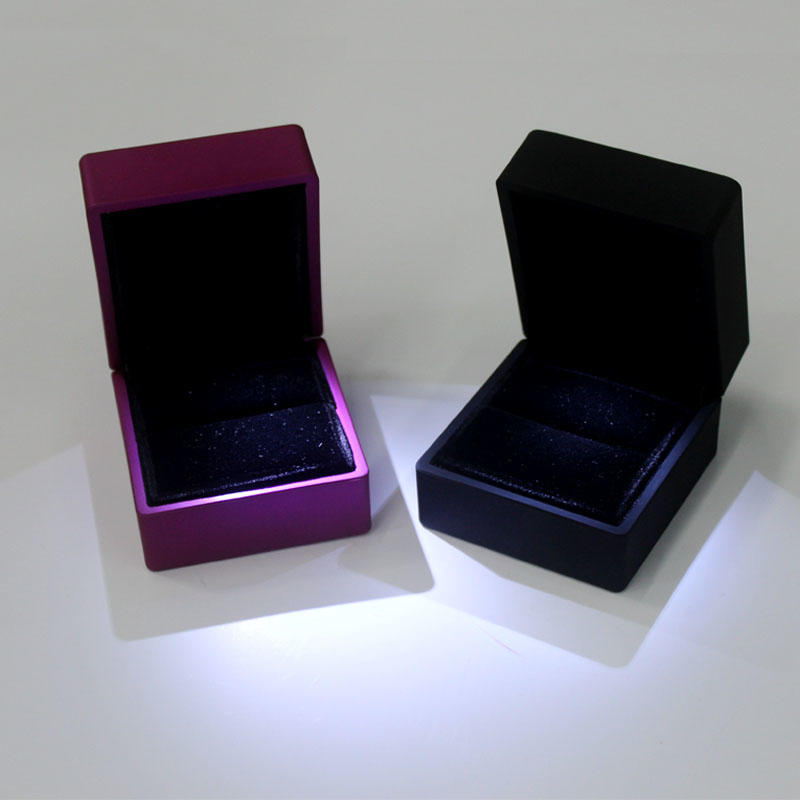 Charm Printing with tray jewelry packaging box luxury design for gift box-2