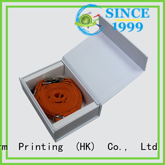 folding gift box for pet Charm Printing