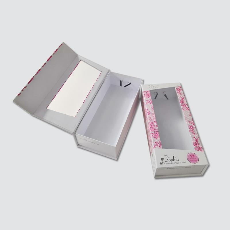CharmPrinting luxury type paper gift box bulk production gift box-1