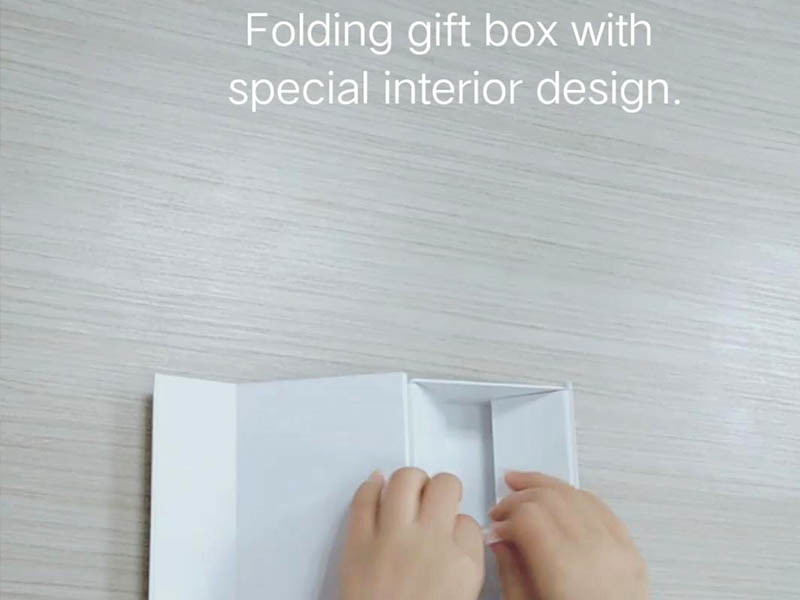 Packaging Boxes Product Introduction
