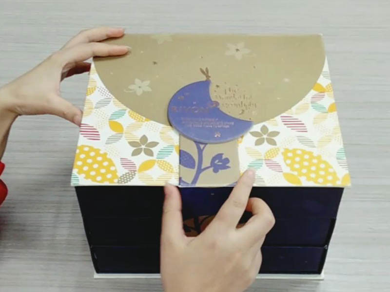 Packaging Gift Boxes   Product Introduction