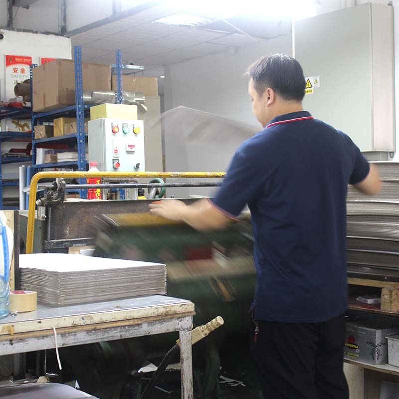 Charm Printing gift packaging bulk production for gift-12