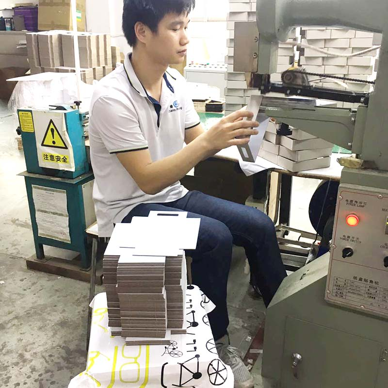 Charm Printing gift packaging bulk production for gift-13