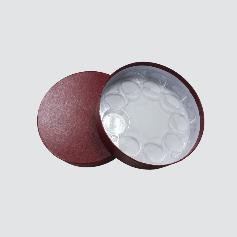 CharmPrinting pillow box high quality for food packaging-2