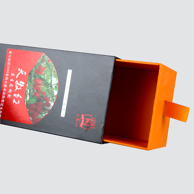 custom pillow box high quality for food packaging-2