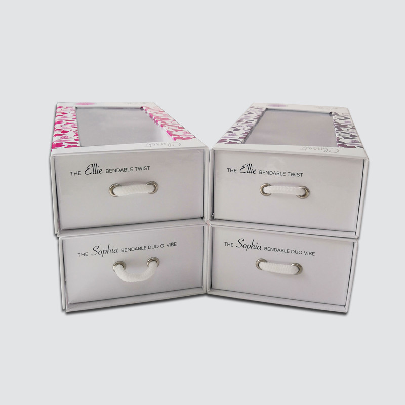 CharmPrinting luxury type paper gift box bulk production gift box