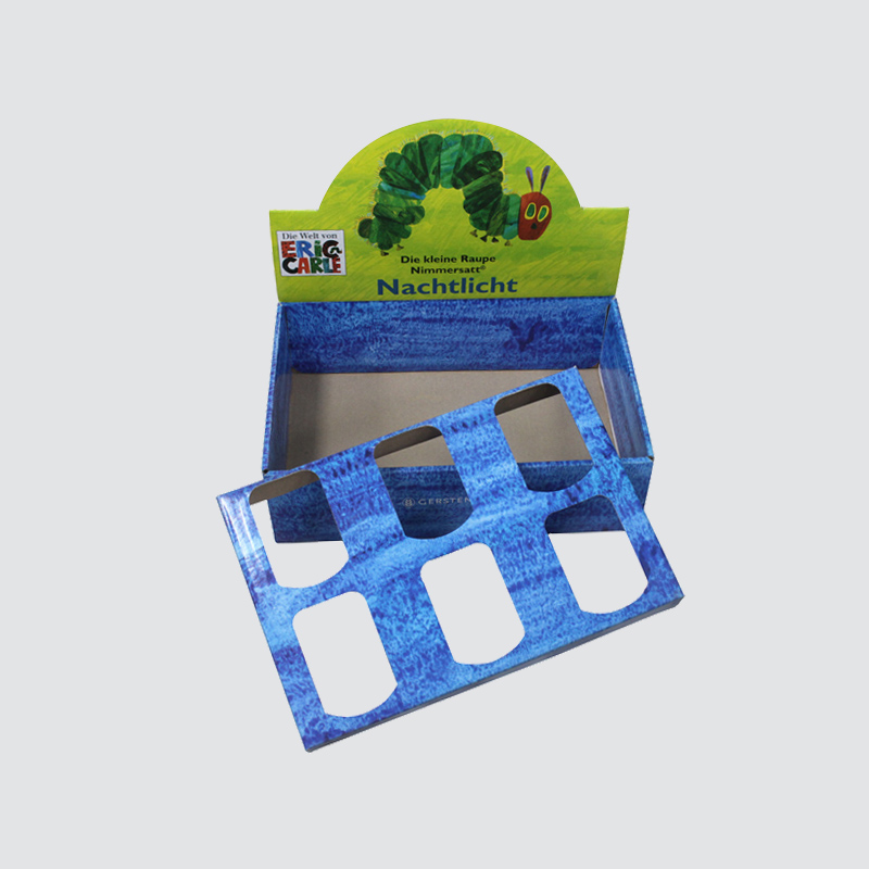 CharmPrinting fashion design toy packaging boxes get quote gift packaging-1