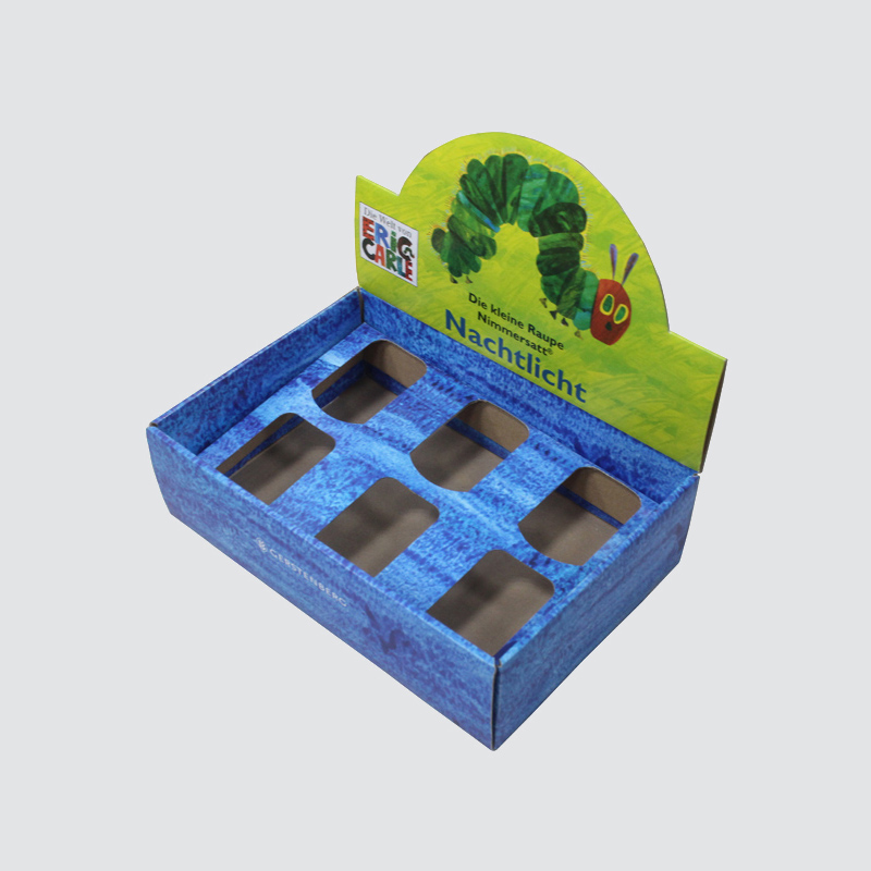 CharmPrinting custom toy packaging supplier toys packaging-2