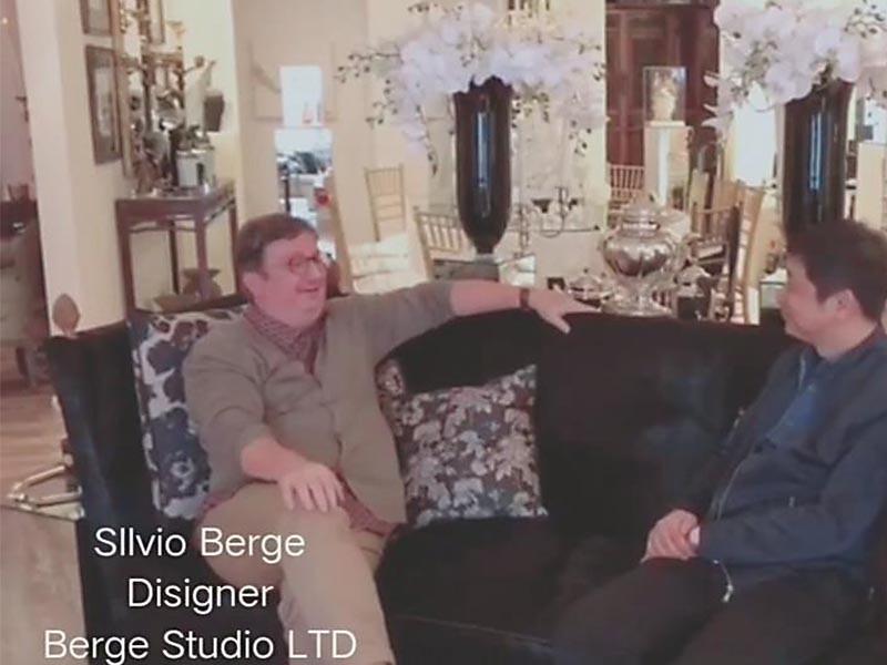 Silvio Berge