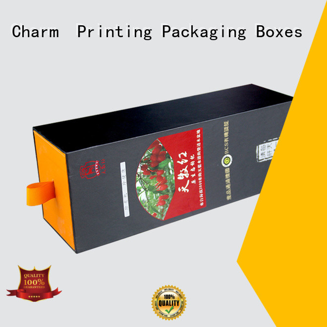 Drawer Type Custom Gift Packaging Box