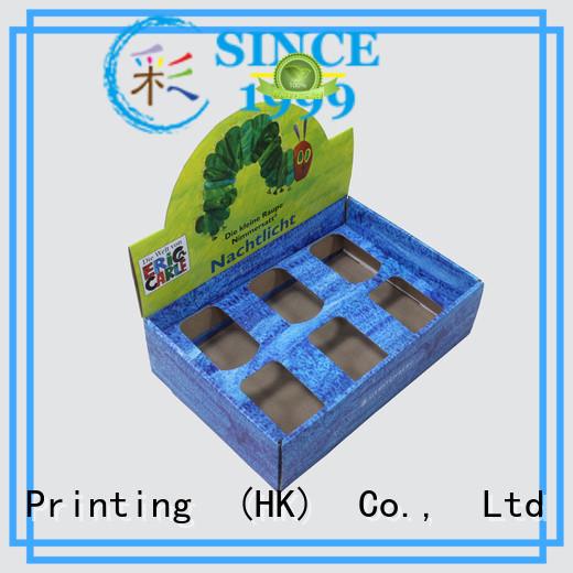 CharmPrinting toy packaging buy now gift packaging