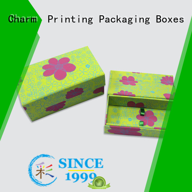 gift box for gifts Charm Printing