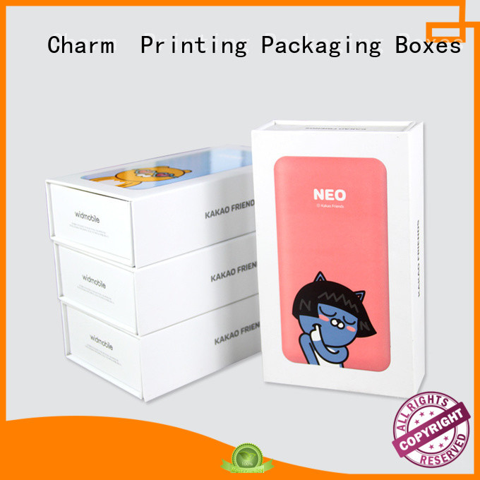 professional design electronics packaging handmade for electronic produts