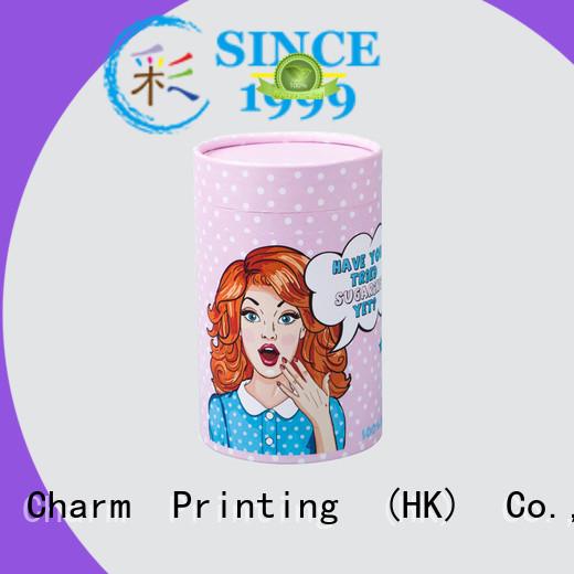 fashion design custom apparel boxes for clothes CharmPrinting