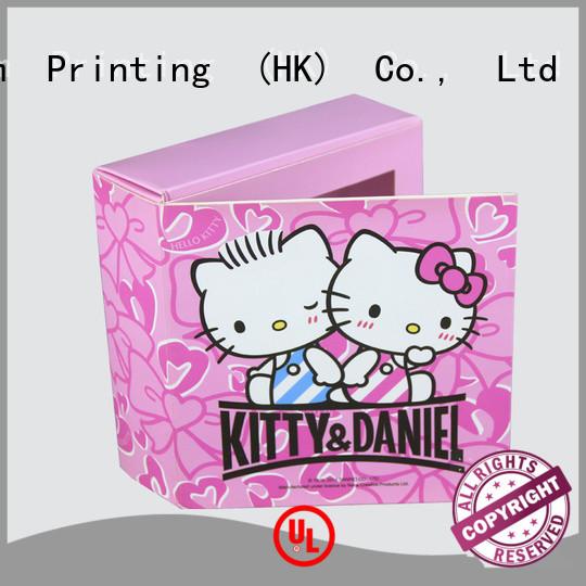 luxury chocolate gift box for chocolate box CharmPrinting