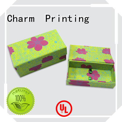 custom gift box manufacturer for festival packaging