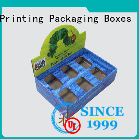 fashion design toy packaging get quote Corrugated Box