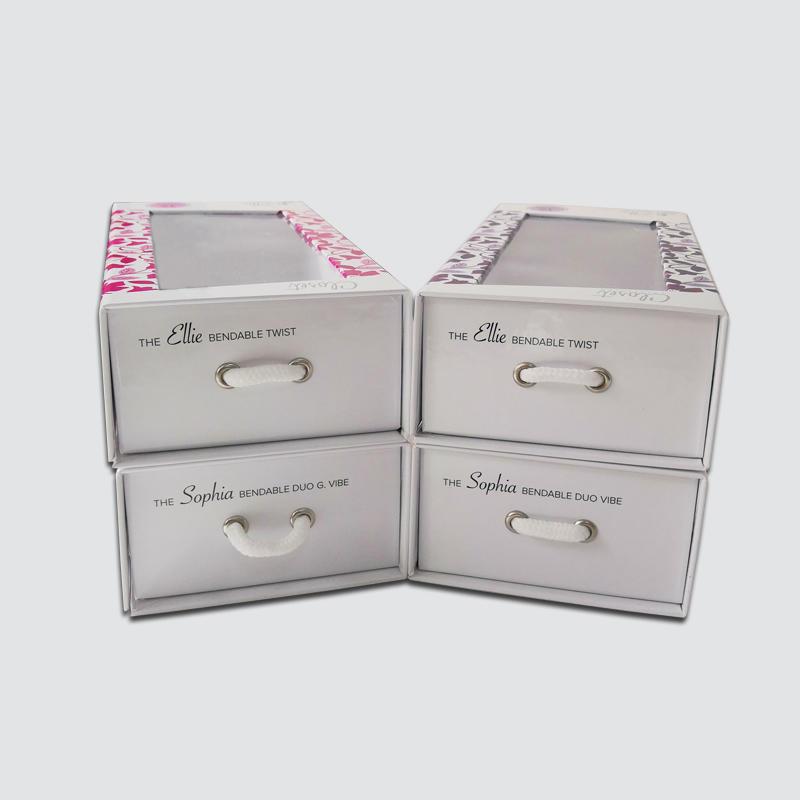 CharmPrinting luxury type paper gift box bulk production gift box-2