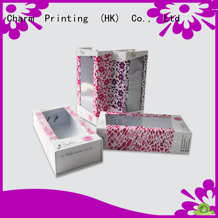 drawer type cardboard gift boxes base box dental products