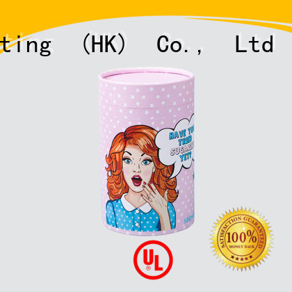 Charm Printing high quality apparel packaging boxes special-shape box for apparel