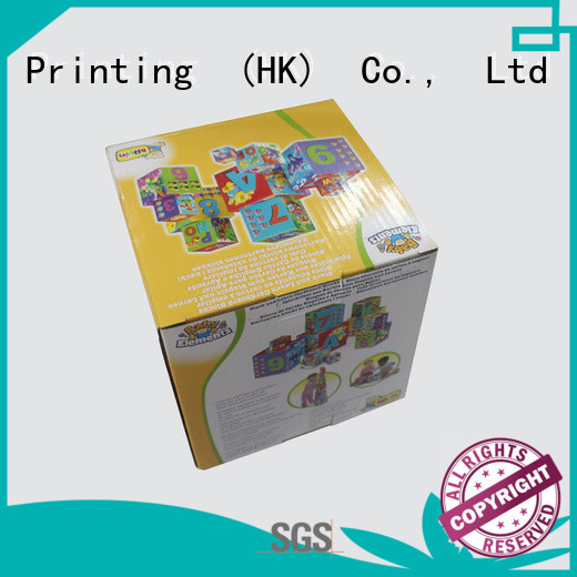 CharmPrinting custom toy packaging boxes supplier gift packaging