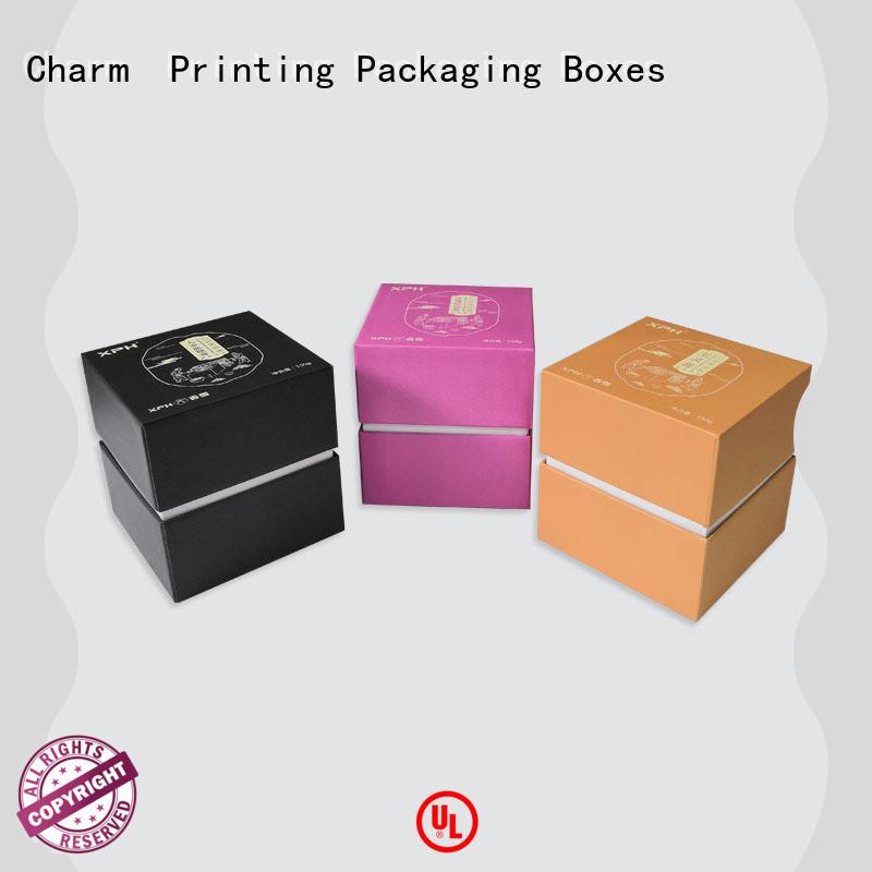 CharmPrinting paper gift box gift box